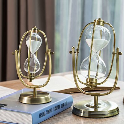 60 Minute Nordic Sand Hourglass Timer