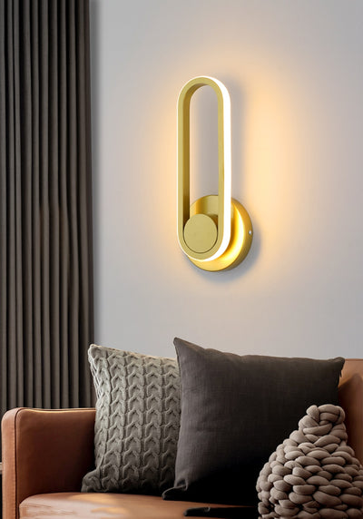 FIXARRI FUTURE ROTATOR ™ WALL LAMP