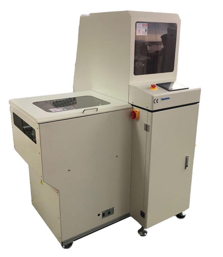 VB-390LS-E Magazine Buffer - FIFO / LIFO / Magazine Load / Unload / NG Sorting