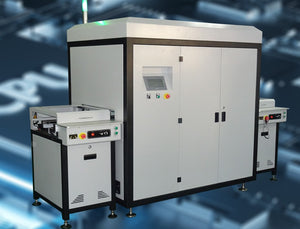 ExplorCuring UV Curing oven - Fusion / Heraeus F300 - Top & Bottom Cure