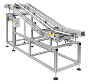 OU-460 Wave Decline Outfeed conveyor unit