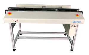 PTB-460-1500-CL Coupling / Accumulation Conveyor - Reflow to AOI transition