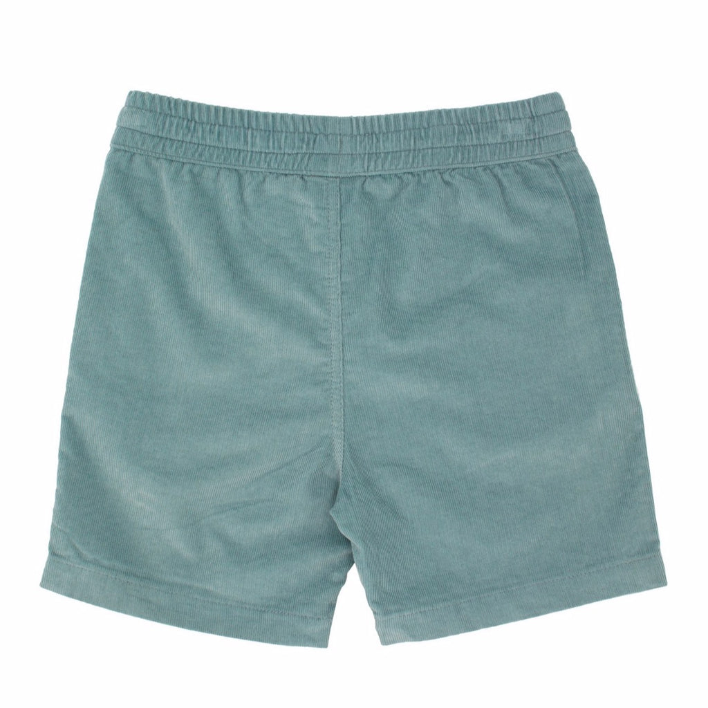 Feather 4 Arrow - Cord Shorts