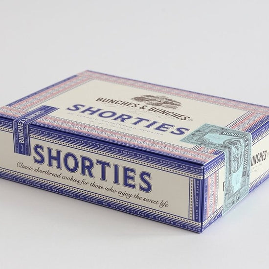 Bunches & Bunches Ltd. - SHORTIES