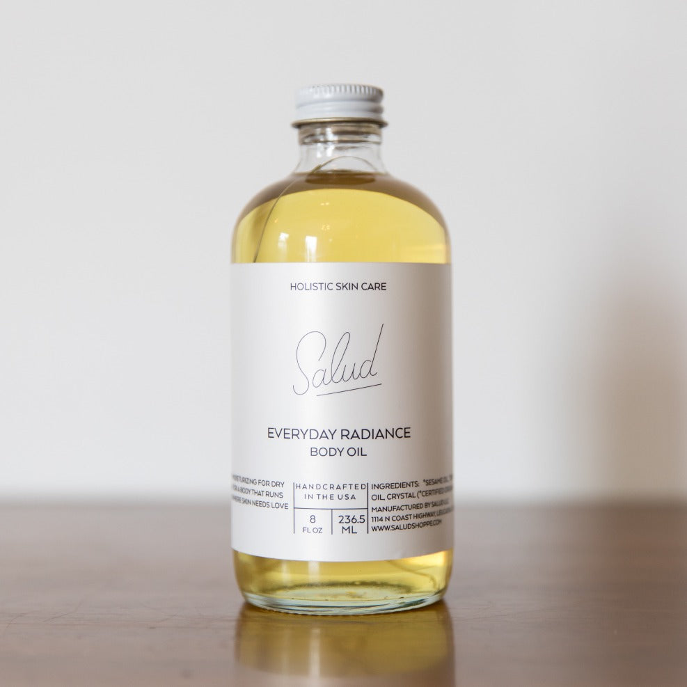 Salud Shoppe - Everyday Radiance Body Oil