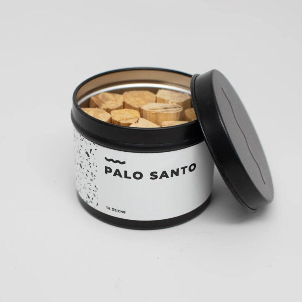 Pretti.Cool - Palo Santo Sticks