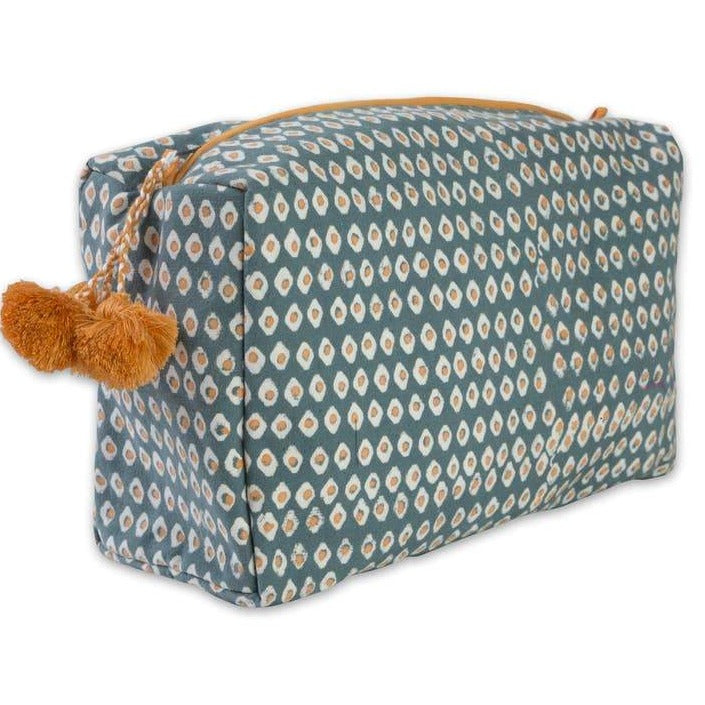 Graymarket - Able Aqua Toiletry Bag