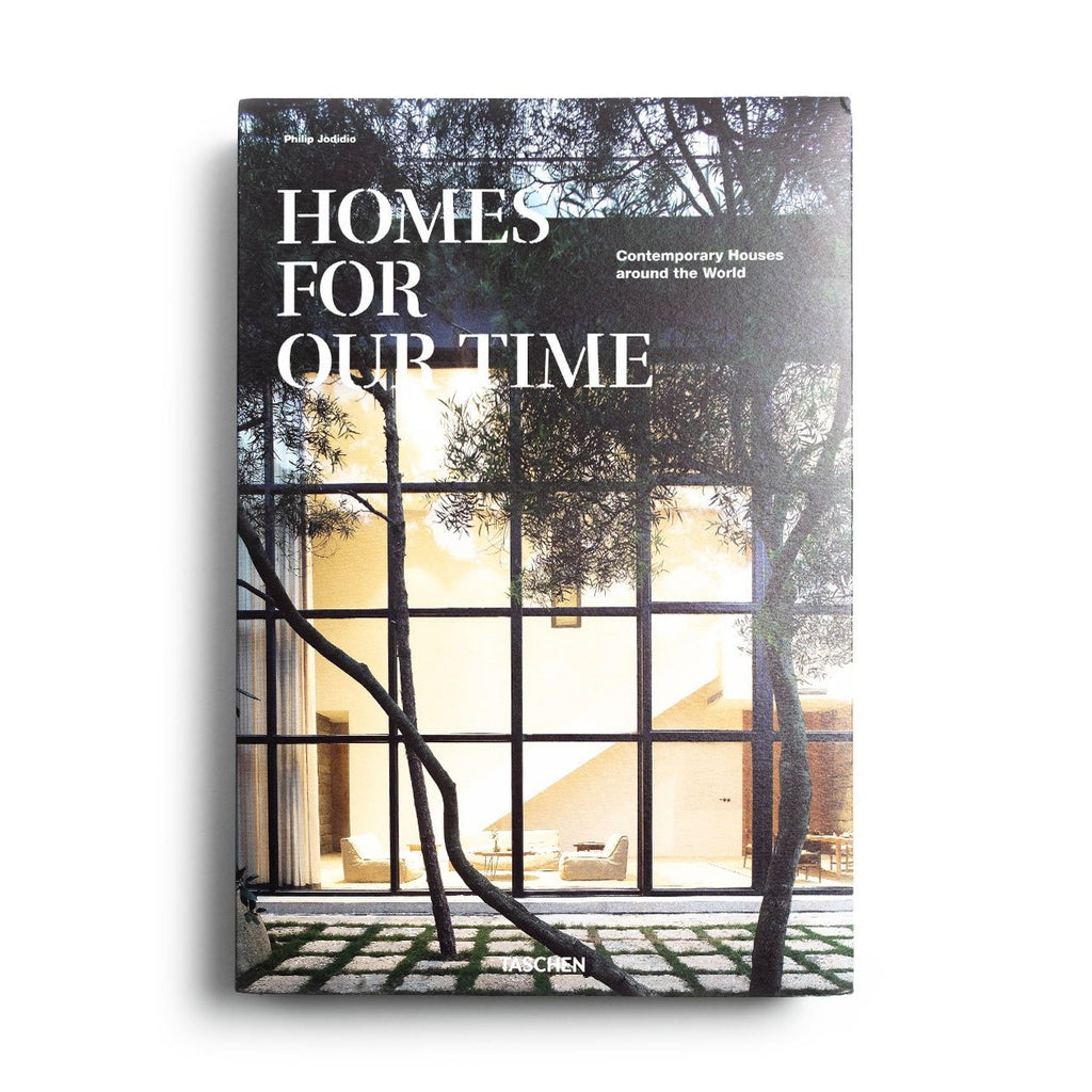 Taschen - Home for our Time