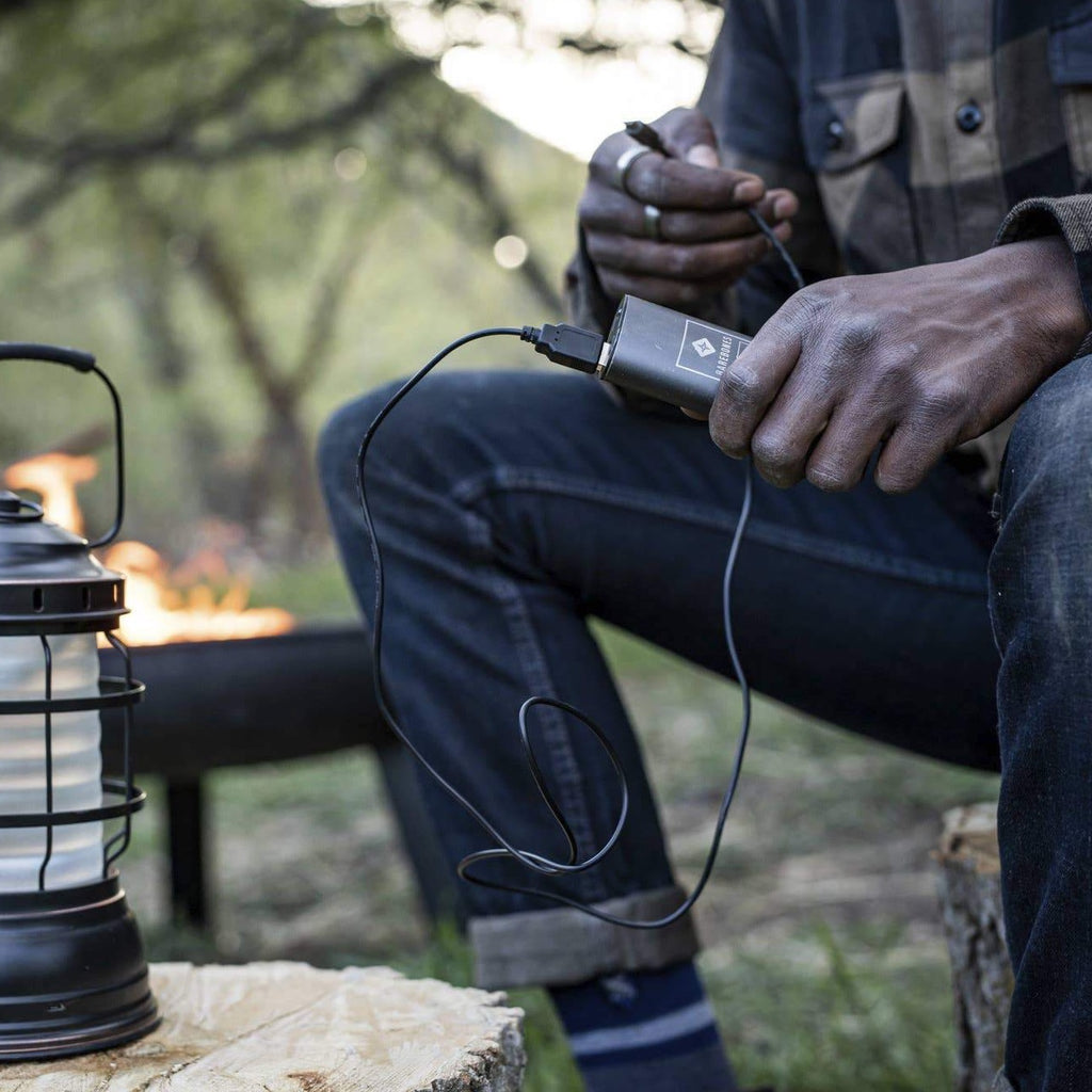 Barebones Living - Portable Charger Camping