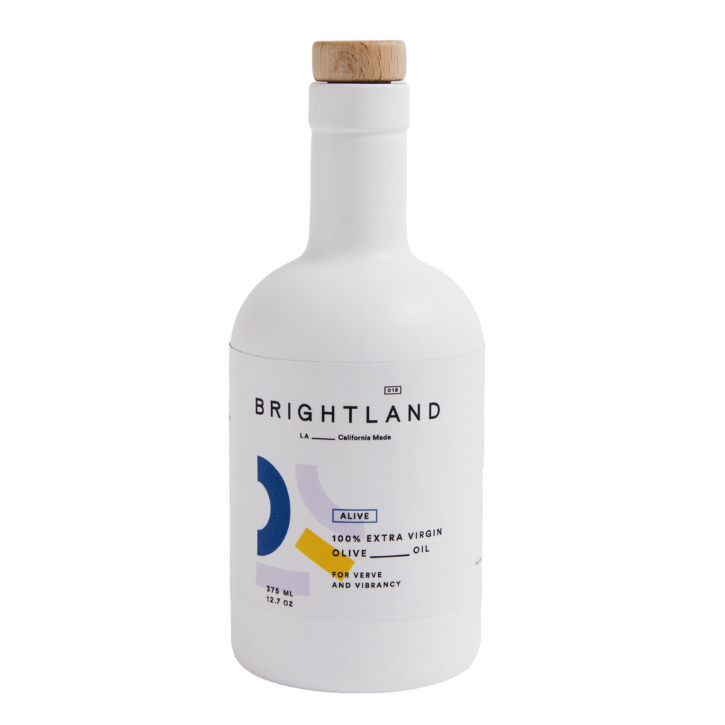 Brightland 'Alive' 100% Extra Virgin Olive Oil