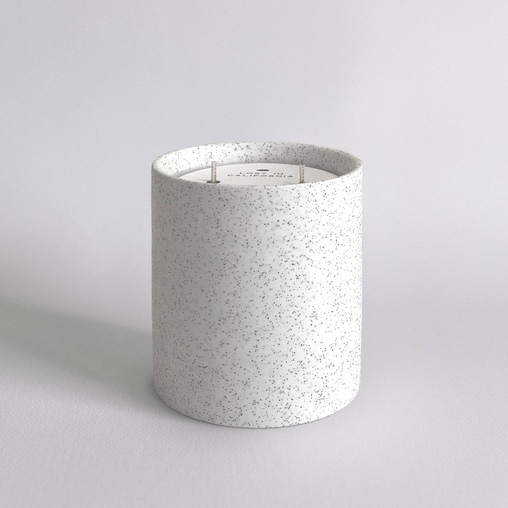 Lightwell - Lost in California Ceramic Candle