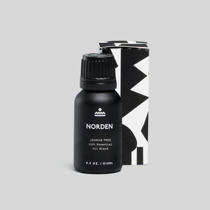 Norden - Joshua Tree Essential Oil Blend