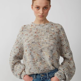 Just Female - Almine Knit Nature