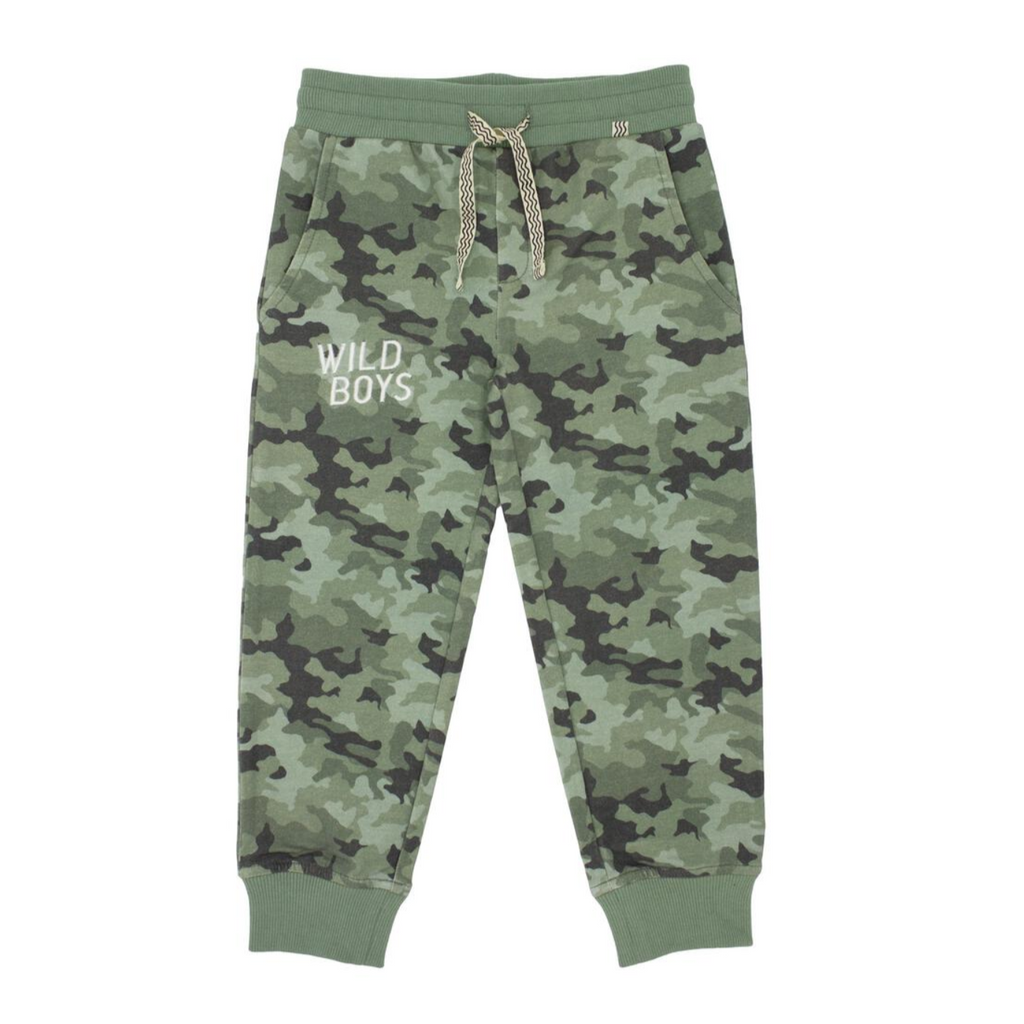 Feather 4 Arrow - WILD BOYS JOGGER