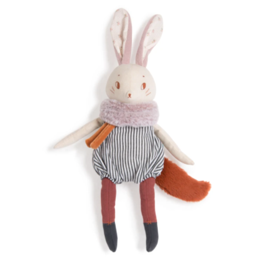 Moulin Roty - Plume the Rabbit