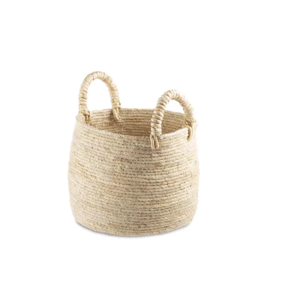 Maiz Baskets with Handles Small