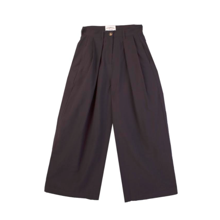 L.F. Markey - Sanne Trouser - Navy