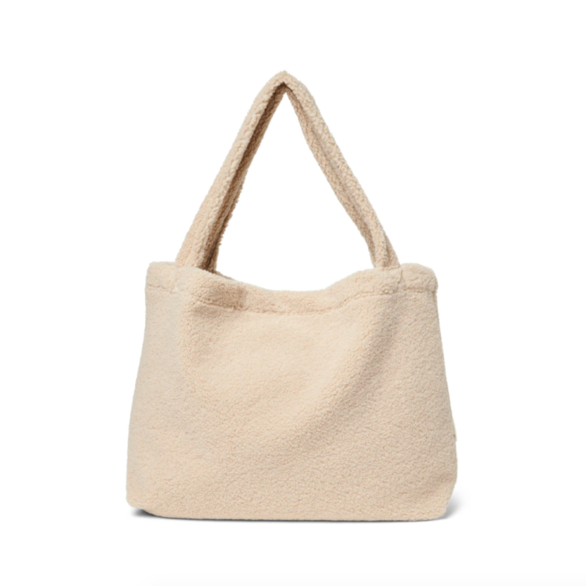 Studio Noos - Chunky Teddy Mom-Bag