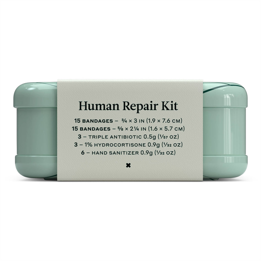 Welly - Human Repair Kit