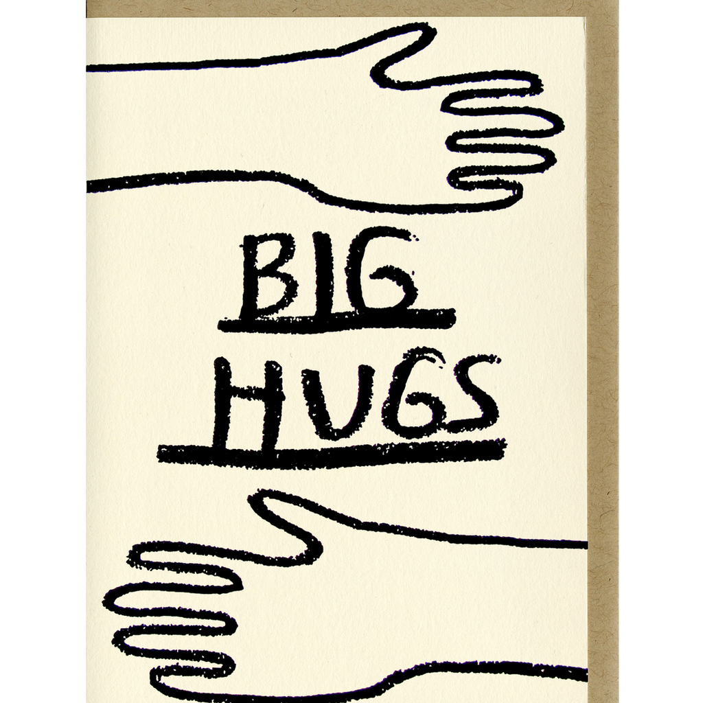People I've Loved - Big Hug