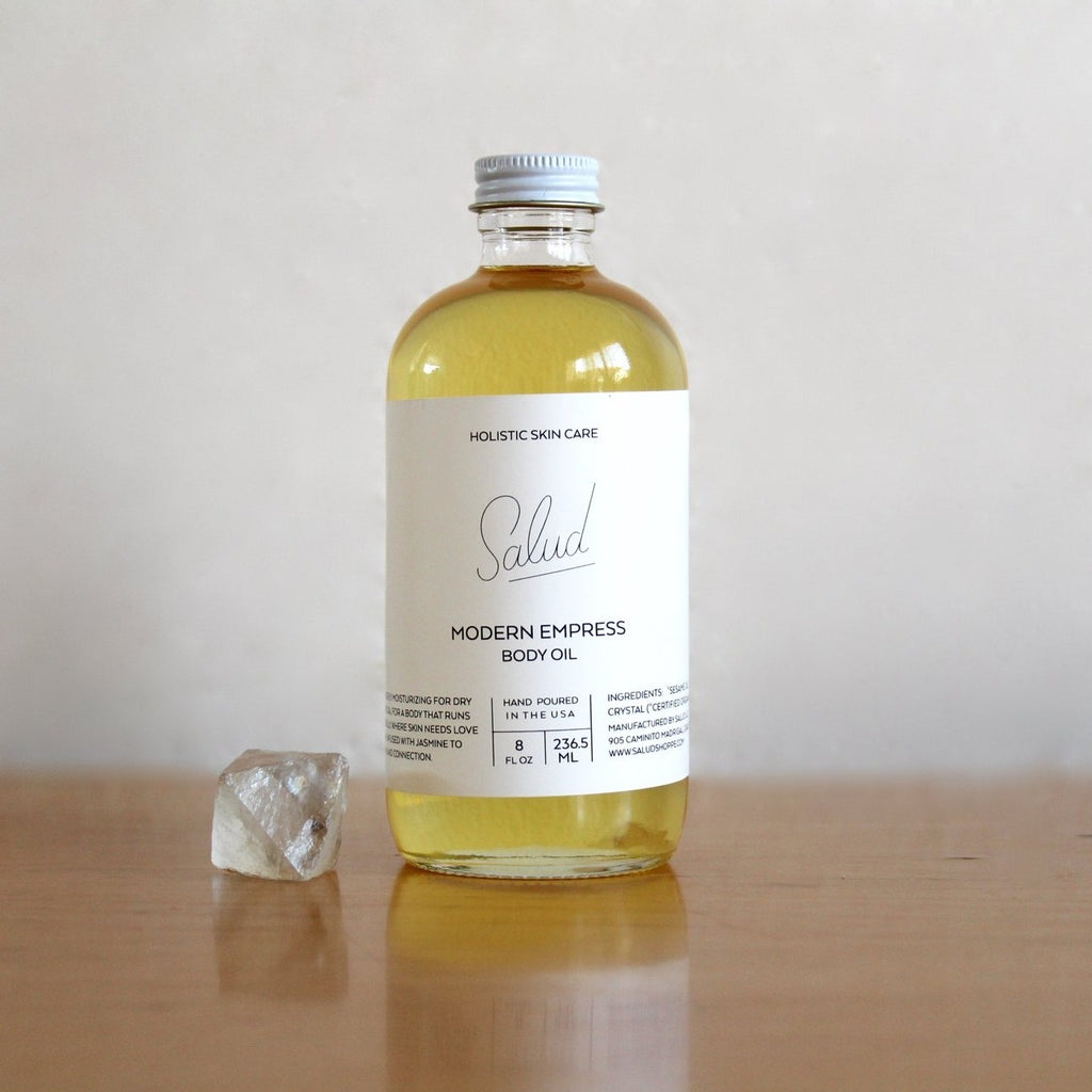 Salud Shoppe - Modern Empress Body Oil