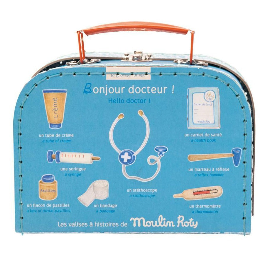 Moulin Roty - Doctor Valise