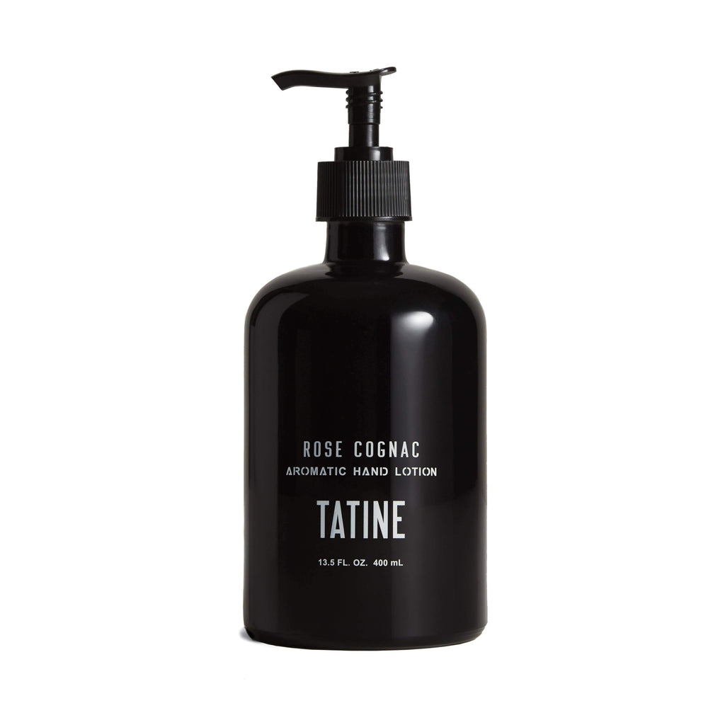 Tatine - Rose Cognac Aromatic Hand Lotion