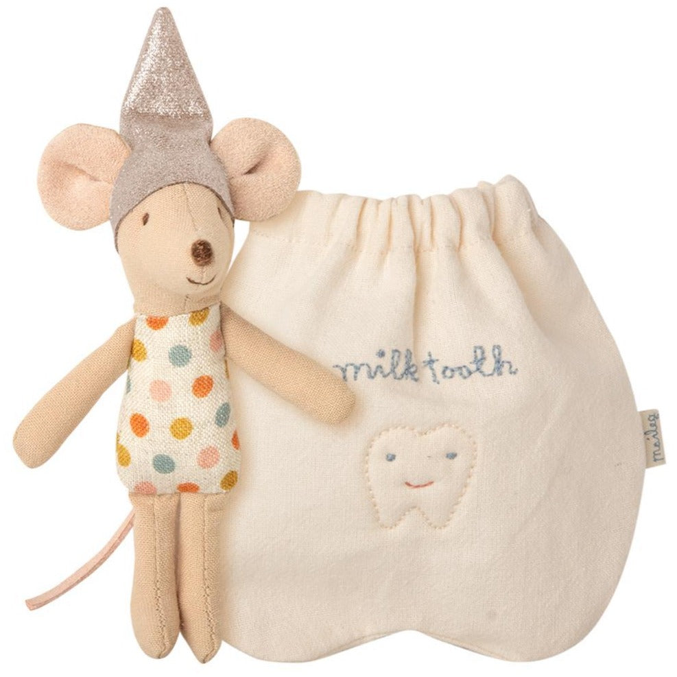 Maileg - Tooth Fairy Mouse