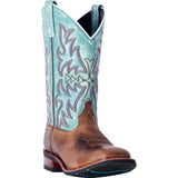 Ladies Square Toe Boots - By Laredo - Anita - 5607