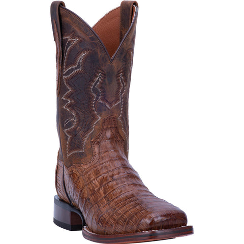 "Dan Post Men's ""Kingsly"" Bay Apache/Chocolate - DP4807"