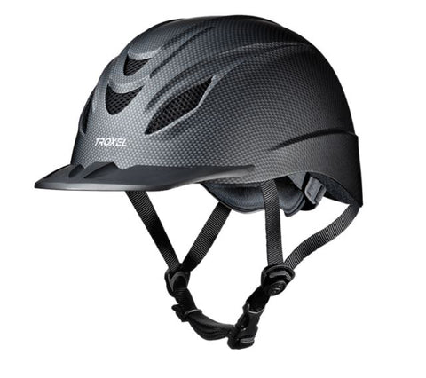 Troxel Intrepid™, Carbon Helmet