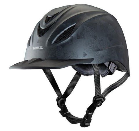 Troxel Helmet Intrepid, Grey Petal