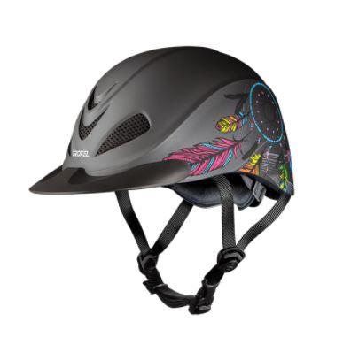 Troxel Helmet - Rebel™, Dreamcatcher