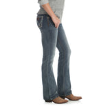 Ladies Wrangler® Retro® Sadie Jean - Low Rise - 07MWZDW