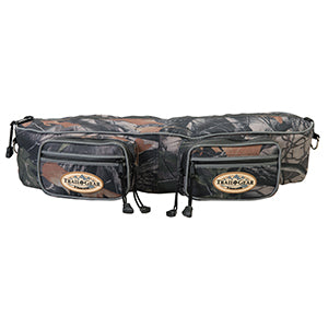 Camo Trail Gear Cantle Bags - 15-0205