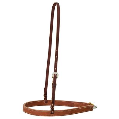 Canyon Rose Noseband