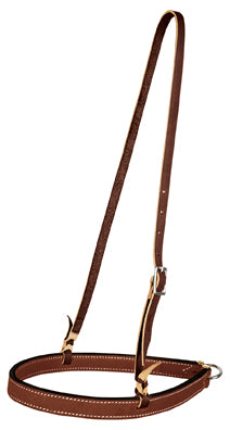 Bridle Leather Noseband