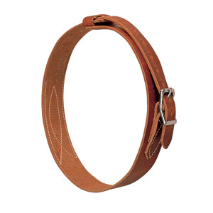 All Harness Leather Cribbing Strap 30-1255