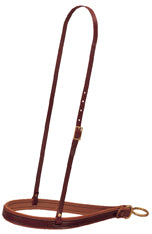 Original Leather Noseband