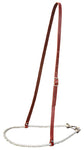 Rope and Latigo Leather Noseband