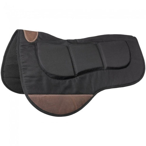 Tough-1 Competition Shim Saddle Pad - 31-1100-2-0