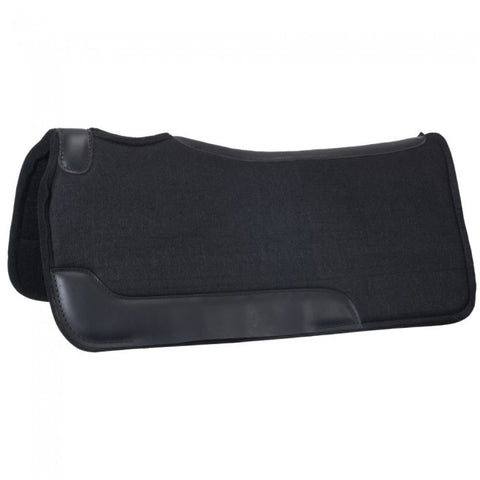 Contour Felt Saddle Pad