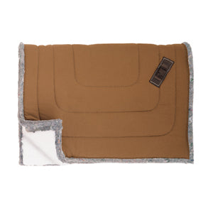 Combination Pack Saddle Pad