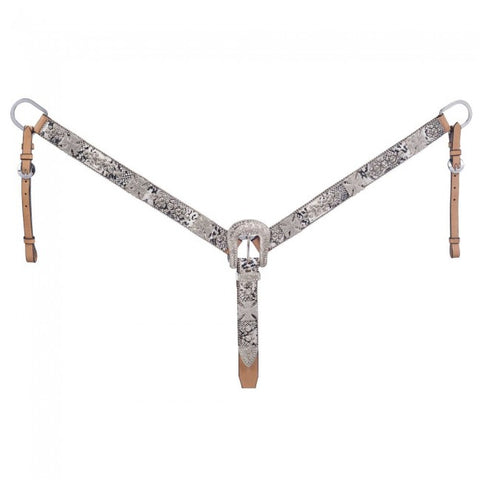 Greyson Belt Buckle Bling Breastcollar