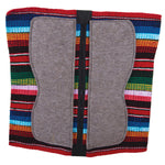 Nitro-Gel Performance Pad by Reinsman - Serape - 520RS