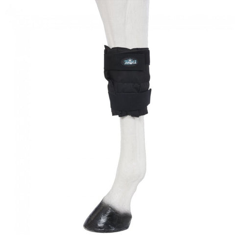 Tough1® Draft Horse Ice Therapy Knee/Hock Wrap