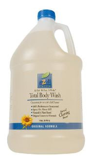 eZall® Original Formula Total Body Wash, Gallon