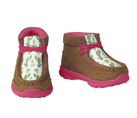 Ariat LIL' STOMPERS Toddler Casuals