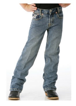 Cinch Boys' White Label Jean-Sizes 4-7