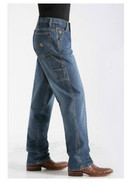 Cinch Jeans - Blue Label Utility Fit - Carpenter